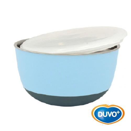 Comedero con tapa azul 700ml