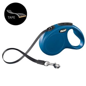 Flexi Classic cinta, color azul