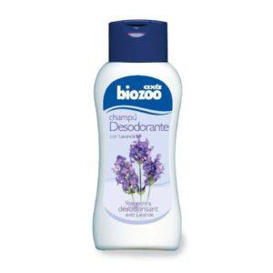 Champú desodorante Biozoo