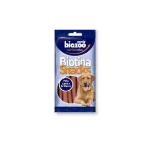Snacks biotina